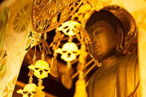 常宣寺仏像