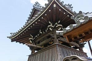 常宣寺梵鐘